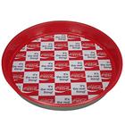 ★コカ・コーラブランド商品!PJ-SH13 / Tin Tray(Large Real)