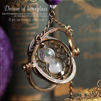 【錬夢の砂時計 -Dream of hourglass-】願いを叶える奇跡のアイテム