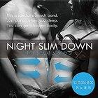 【ナイトスリムダウン- NIGHT SLIM DOWN -】※男女兼用 短期間で徹底的に絞り込む!ウエスト矯正腹巻!