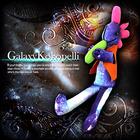 開運【Kokopelli Galaxy ココペリギャラクシー 】ココペリの色が激レアの宇宙色
