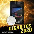 送料無料♪【GIGANTES2020(ギガンテス2020)】男性増大サプリ