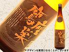 春鶯囀 純米酒 鷹座巣 720ml 【日本酒:A】