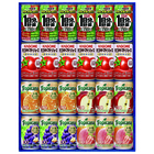 【4~5営業日以内に出荷】【送料無料】野菜・果実 24本入りバラエティ缶 ギフトセット[賞味期限:2ヶ月以上]1セット1配送でお届けします【2017年年末企画】