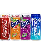 【3~4営業日以内に出荷】[送料無料][代引不可]コカコーラ 500ml増量缶×24本×2ケースセット 選り取り[賞味期限:2ヶ月以上]1セットごとに1配送でお届け