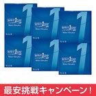 ★【送料無料】WAVEワンデー UV ウォータースリム×6箱セット