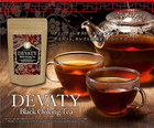 DEVATY Black Oolong Tea《ディバティーブラックウーロンティー》