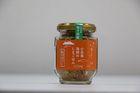 小呂島直送 天然ぶりの焼きほぐし2個セット 柚子胡椒入り:塩こうじ