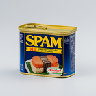 【送料無料】減塩スパム 6缶セット