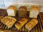 コネルの道産小麦と天然酵母の食事パンセット