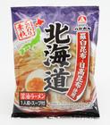 乾燥・北海道醤油ラーメン1食袋