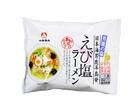 乾燥・えび塩あんかけラーメン1食袋