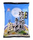 乾燥・秋田比内地鶏あんかけラーメン塩味1食袋