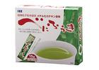 べにふうき粉末緑茶 0.6g25本入 箱