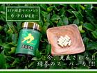 緑茶サプリメント 《力-POWER-》