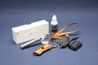 (新製品) 電子タバコ C-Sオリジナル Mini X9 Kit【6ヶ月保障】