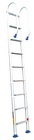 【送料無料】伸縮ロフトはしご7尺