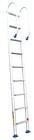 【送料無料】伸縮ロフトはしご9尺