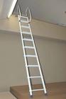 【送料無料】固定ロフトはしご8尺