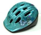 【送料無料】幼児用ヘルメット パルミーキッズ P-MV12 フラワー/ブルー