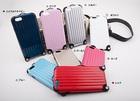 【送料無料】iPhone6ケース 自由自在 カスタマイズ できる スーツケース風 iPhone6ケース iPhone6カバー アイフォン6ケース 個性派 スマホケース