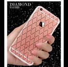 送料無料iphone6/6s/6plus/6splus  アイフォン6/6s/6plus/6splus 海外女性人気オシャレTPUケース ストーン付き