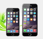 送料無料iPhone6/6s iPhone6Plus/6sPlus 全面ガラスフィルム 保護フィルム アイフォンフィルム 硬度9H 衝撃から守る 超強化全面ガラスフィルム