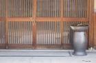 【送料無料】お庭先と玄関の水琴窟