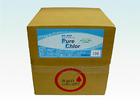 【次亜塩素酸強力除菌消臭剤・ピュアクロール】10リットルバックインボックス(蛇口付)