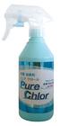 【お肌にやさしいノンアルコール(次亜塩素酸水)除菌消臭剤・ピュアクロール】スプレー(300ml)