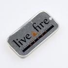 Live Fire Gear ライブファイヤー(Live Fire) スポーツ シングル