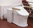 【TOTO】ベッドサイド水洗トイレ