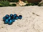 ブルーホタルブレス(10mm玉)