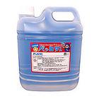 【初回限定】水性洗剤パッとりくん2リットル(コック付)【希釈専用スプレー2本つき】