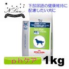 【ロイヤルカナン Vets Plan】犬用:pHケア 1kg
