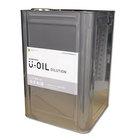 国産●自然塗料U-OIL(ユーオイル)専用うすめ液【内容量:18L】