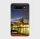 Brooklyn bridge モバイルバッテリー モバイルバッテリー【microUSBコード付き】