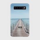 桟橋の彼方へ モバイルバッテリー モバイルバッテリー【microUSBコード付き】