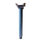 衝撃緩和装置付地震用補強棒 【たおれん棒】