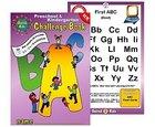 Preschool & Kindergarten Challenge Book & CD / 幼児用チャレンジ・ブック(CD付き)
