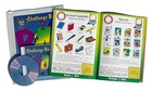 Elementary School Challenge Book & CD #1 / チャレンジ・ブック#1(CD付き)
