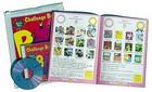 Elementary School Challenge Book & CD #2 / チャレンジ・ブック#2 (CD付き)