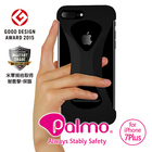 【送料無料】Palmo for iPhone7Plus Black
