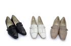 【本革】靴工房JUMBO★5cmヒールのイタリアンパンプ(7552)