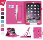 【送料無料】【FYY】iPad Air2( iPad 6)専用PUレザーケース