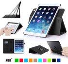 【送料無料】【FYY】iPad Air2 プレミアムレザーケースカバー