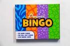 アニマル ビンゴゲーム