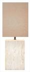 Mini Cream Perla table lamp