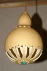 ひょうたんのランプ T-346