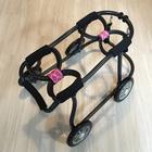 4輪車椅子M-Lサイズ