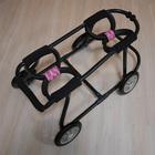 4輪車椅子Lサイズ